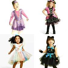 Hyde & EEK! Boutique Toddler Girl's Deluxe Halloween Costume