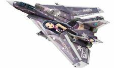 Hasegawa 1/72 F-14D Tomcat The Idolmaster Azusa Miura Model Kit NEW from Japan