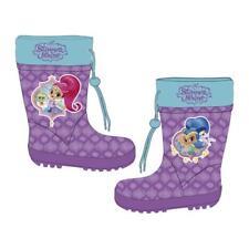 Shimmer & Shine Rain Boots
