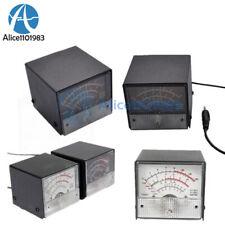 External S Meter/SWR/Power Meter display for Yaesu FT-857/FT-897 Metal Cover
