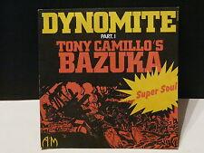TONY CAMILLO'S BAZUKA Dynomite 625036