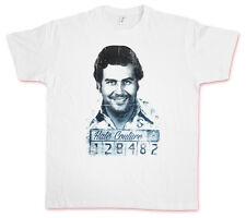 HATE PABLO HC HATE COUTURE T-SHIRT Escobar Eskobar Columbia Cartel Cocaine Shirt