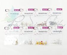 Swarovski Nail Art Mix Pack - Fun New Mix Packs From Swarovski - Many Styles