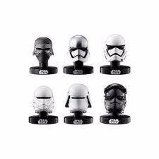 1/6 Star Wars Force Awakens Mini Helmet Replica Bandai Kylo Phasma Stormtrooper