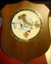 Crest Direzione di Amministrazione dell'Esercito (araldica,militaria)