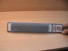 NUOVO FAITHFULL DIAMOND Flexi file AFFILATORE LAMA 255MM X 50mm MEDIO 60 Grit