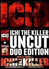 Ichi the Killer Pack (DVD, 2013, 2-Disc Set)