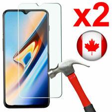 2 x TEMPERED GLASS SCREEN PROTECTOR LG G4 ,LG G5 ,LG G6 ,G7 ThinQ, V20 X Power 3