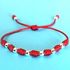 f4a8a8d82102 Pulsera de cuentas de bisutería color principal rojo   Compra online ...