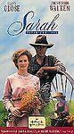 Sarah Plain and Tall (Hallmark Hall of Fame) [VHS] Glenn Close, Christopher Wal