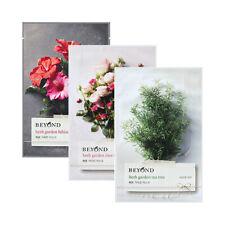 [BEYOND] Herb Garden Mask - 2pcs