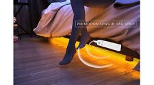 Wireless Motion sensor LED Night light Cabinet Stairs light Strip lamp