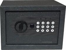 DIGITAL ELECTRONIC SAFE BOX WALL JEWELRY GUN CASH WHITE BLACK GRAY PINK BLUE
