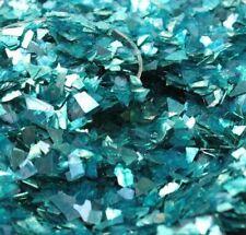Blue - Teal Super Shard Glitter
