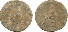 Salonine (255-256), Antoninien frappé à Milan, VESTA FELIX (45)