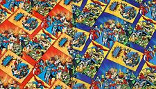 SUPERMAN KRYPTO /& SUPER SHIELDS 0073-1B-BLUE