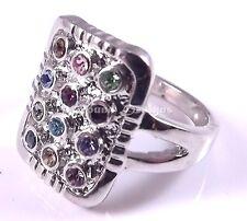 Hoshen Chosen Stone Stones Ring Judaica 12 Tribes Of Israel Jewish Hebrew Gift