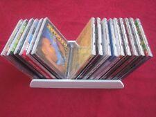 5 Stück CD Flip Halter oder Blue-ray oder Nintendo Switch Spiele Geschenkidee.