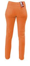 JEANS donna stretch colored Betty SLIM FB Harvest di JET-LINE