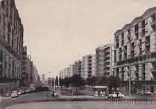 * ROMA - Via Val Padana 1962