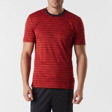 New Adidas Men's top/ t-shirt MESSI Adizero/sport top/red/premium/gym/football