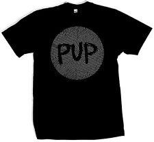 Pup Shirt the menzingers modern baseball jeff rosenstock nofx punk rock