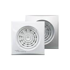 Silent100 Fan-cocina y baño de ventilación, aire acondicionado, ventilador