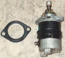 Suzuki Electric Starter - 115 & 140 HP