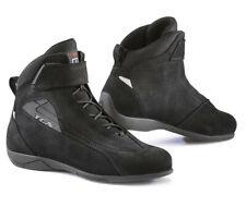 Scarpe donna moto Tcx Lady Sport woman black shoes