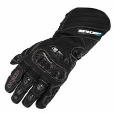 Spada Enforcer leather motorcycle glove, sizes S - XXL