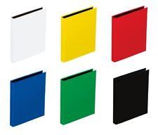 Pagna Ringbuch PP, DIN A5, 2 Ring 20mm verschiedene Farben wählbar