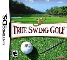 Touch Golf (Nintendo DS), Very Good Nintendo DS, Nintendo DS Video Games
