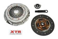 XTR HD PREMIUM CLUTCH KIT for 88-92 PONTIAC GRAND AM 2.3L QUAD 4