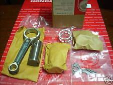 honda CB100 XL100 S110 CONNECTING ROD 06381-107-000 NOS