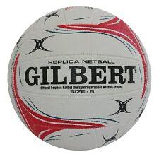 Gilbert Super Netball Replica Size 5! Get Yours Now!