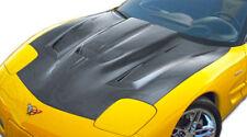 97-04 Chevrolet Corvette ZR Edition 2 Carbon Fiber Body Kit- Hood!!! 106140