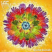 Audio CD Biota Bondo - Iffy - Free Shipping