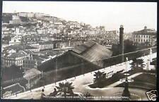 Portugal~1900s Lisboa~Jardim de S. Pedro~Alcantara~Rppc