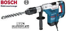 Bosch Bohrhammer GBH 5-40 DCE SDS-Max GBH 5-40 DCE 0611264000 im Koffer