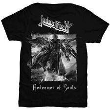 Judas Priest 'Redeemer Of Souls ' T-Shirt - Nuevo y Oficial