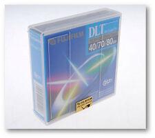 Fujifilm DLTtape IV Cartridge 40 / 70 / 80 GB  |  NEU
