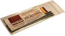 Laubsägeblätter für Holz Niqua Fix Reverse div. Grössen 1A TOP Qualität