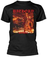 """Bathory """"hammerheart"""" T-shirt - nouveau & OFFICIEL!"""