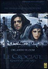 LE CROCIATE EDIZIONE SPECIALE 2 DVD