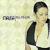 All My Life by Maysa (R&B) (CD, Mar-2000, Rice)