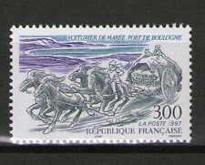 TIMBRE 3106 NEUF XX LUXE - VOITURIER DE MAREE - PORT DE BOULOGNE
