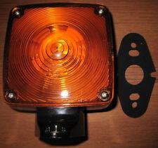 Trucklite 4872AA Dual Face Turn Signal