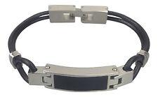 Cremation Jewellery - Memorial Ash Urn Bracelet Keepsake - Contemporary Bracelet