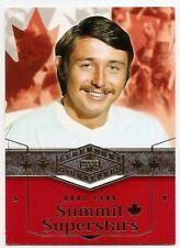04/05 UD LEGENDARY SIGNATURES SUMMIT STARS Hockey (#CDN1-CDN20) U-Pick from List