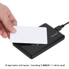 6 CardsR/_vi IC NFC ID Card RFID Writer Copier Reader Duplicator Access Control